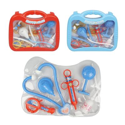 10-Piece Doctor Play Set