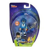 "Miles From Tomorrow land 3"" Action Figure Super-Stellar Miles"