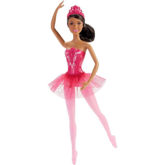 Barbie Ballerina Nikki Doll