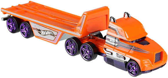 Hot Wheels - Hitch N' Haul Truck