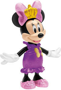 Fisher-Price Disney Minnie, Her Majesty Minnie