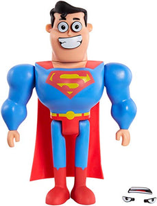 DC Comics Teen Titans Go! to The Movies Face-Swappers Superman Figure