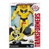 Transformers Robots In Disguise Titan Changers Bumblebee Action Figure
