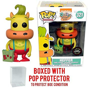 "POP ANIMATION LIMITED EDITION ""HEFFER"""