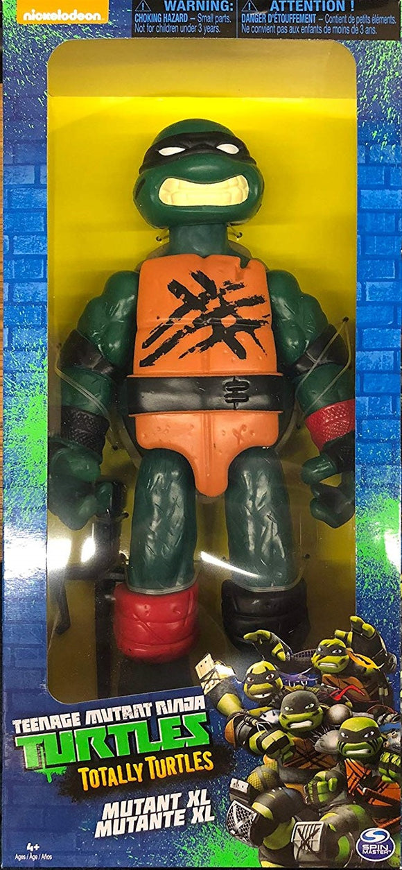 Totally Turtles Mutant XL-RAFAEL