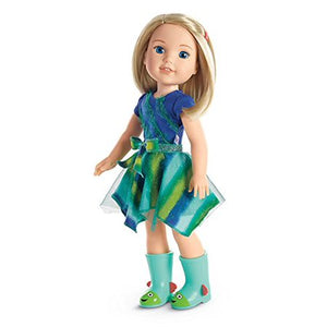 American Girl Doll, Camille