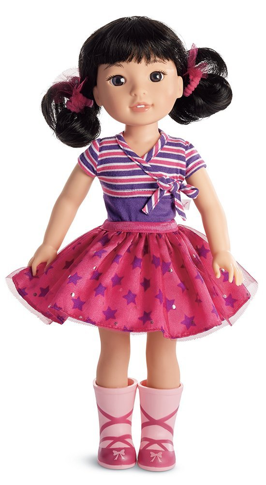 American Girl Doll, Emerson