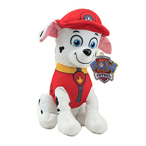 Paw Patrol Character Rubble Marshall Rocky Chase Sky And Everest Stuffed Animal