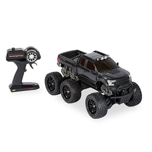 Fast Lane Hennesy Remote Control Truck 1:16