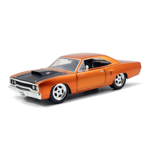 The Fast and the Furious Diecast 1970 Plymouth Road Runner - 1:24 Scale