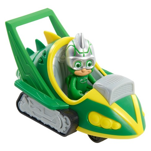 PJMASKS GEKKO-MOBILE