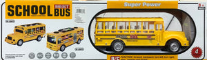 Best School Bus