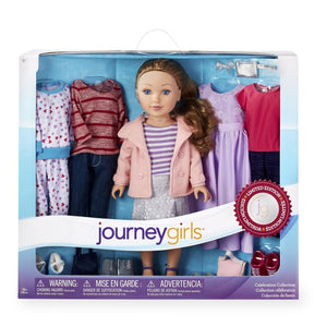 Journeygirls Limited Edition Celebration Collection