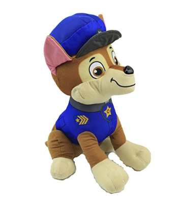Paw Patrol Character Rubble Marshall Rocky Chase Sky And Everest