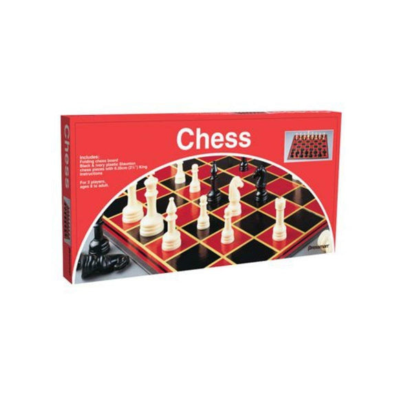 Chess Folding Board