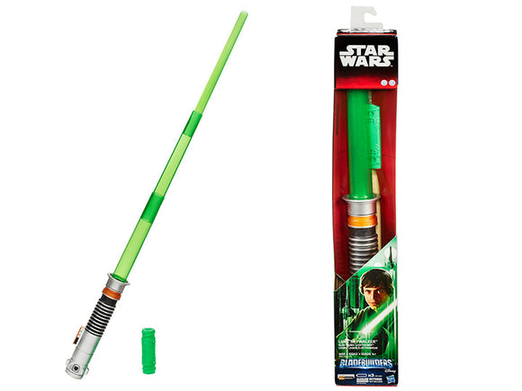Star Wars BladeBuilders Luke Skywalker (Return of the Jedi) Electronic Lightsaber