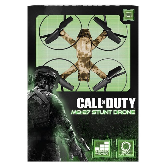 Call Of Duty® MQ-27 Stunt Drone