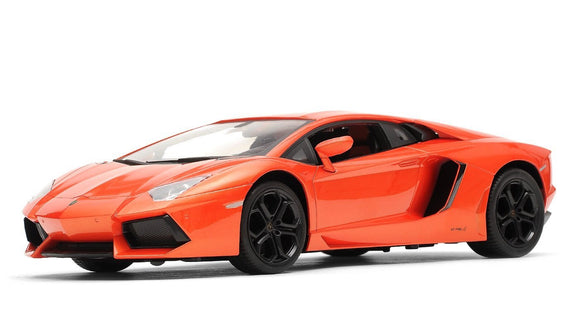 1/24 Scale Lamborghini Aventador LP 700-4 Sport Racing Car R/C