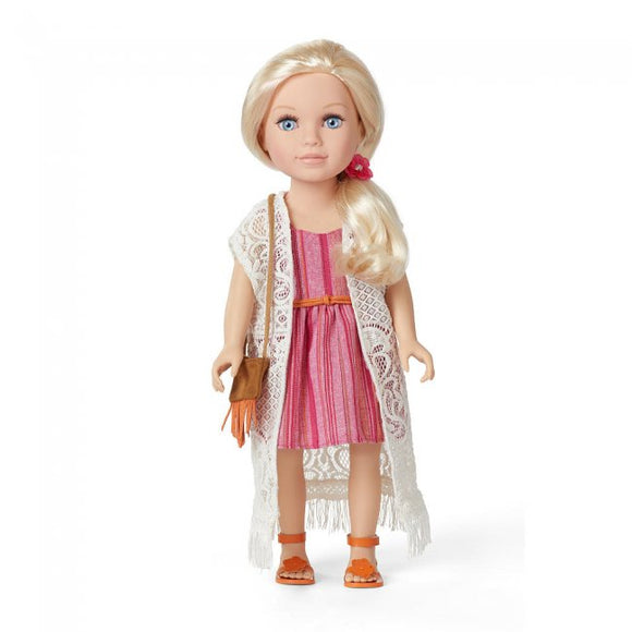 Journey Girls Australia 18-inch Doll - Ilee