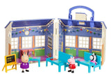 Peppa Pig School Playset
