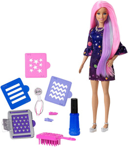 Barbie Color Surprise Hair Doll