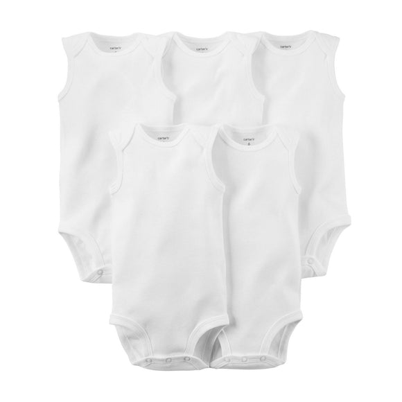 carters 5-Pack Original Bodysuits