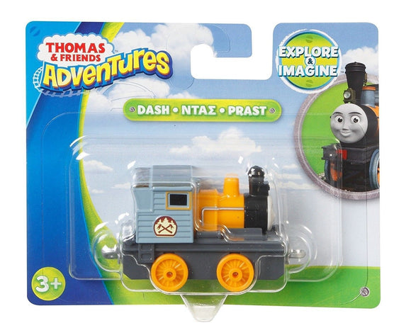 Thomas & Friends FJP48 Adventures Dash Playset