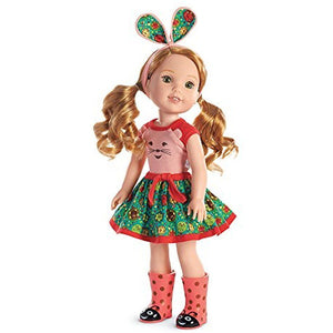 American Girl Doll, Willa