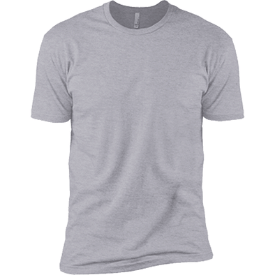 Customizable Next Level Youth Cotton T-Shirt