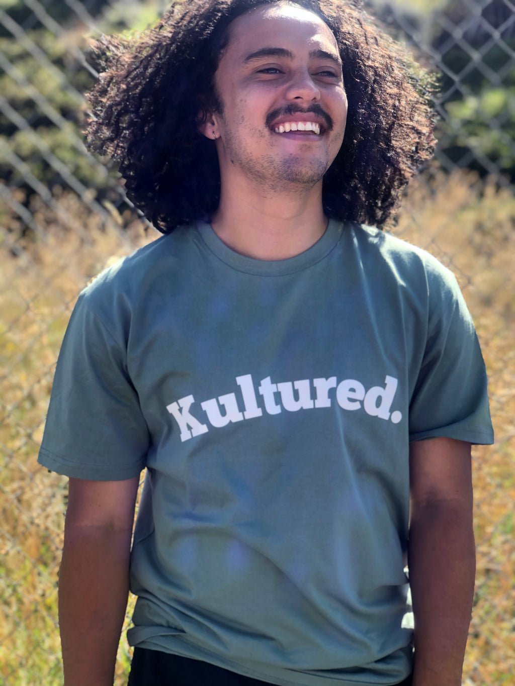 Kultured Original - Ruānuku (Wise old Sage) lol
