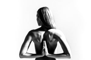 10 Random Facts About Nude Yoga Girl