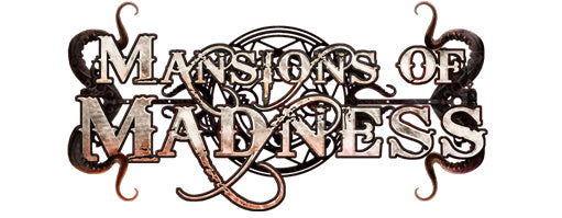 Mansions of Madness logo