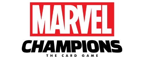 Marvel Champions the Card Game logo