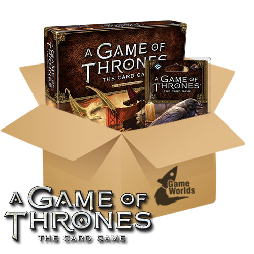 A Game of Thrones: the Card Game Subscription