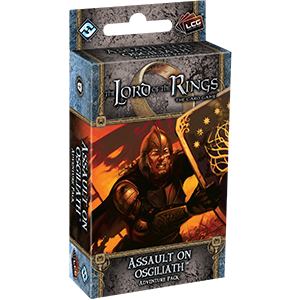Assault on Osgiliath Adventure Pack