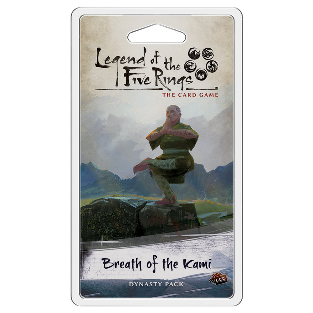Breath of the Kami Dynasty Pack
