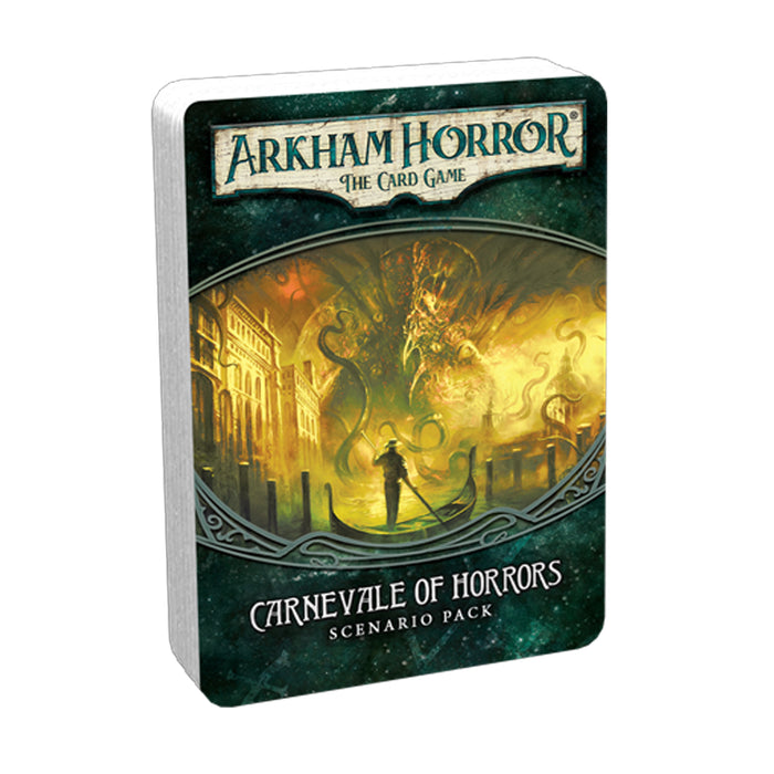 Carnevale of Horrors Scenario Pack