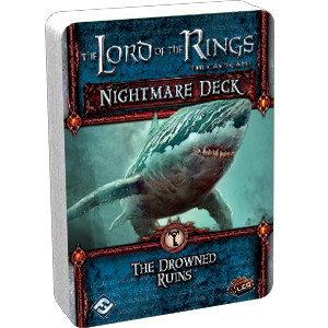 The Drowned Ruins Nightmare Deck