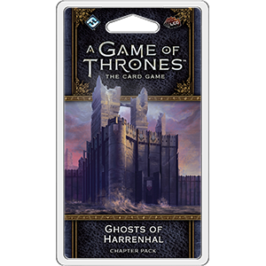 Ghosts of Harrenhal Chapter Pack