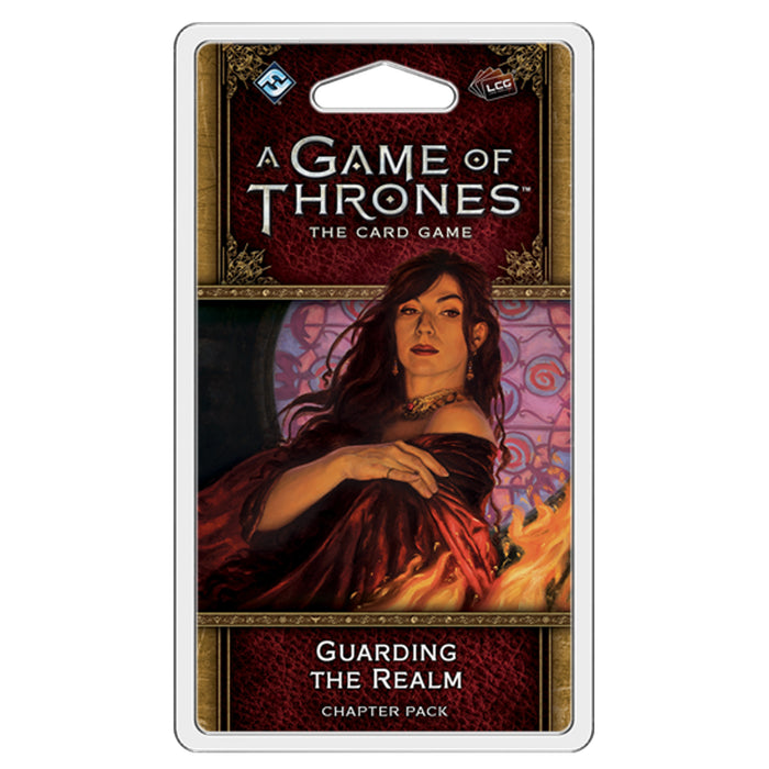 Guarding the Realm Chapter Pack