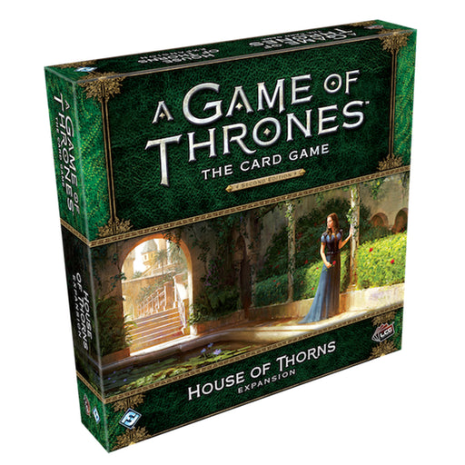 House of Thorns Expansion