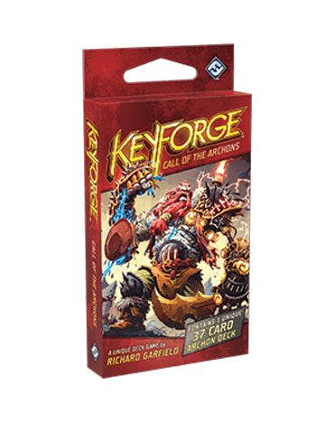 Keyforge: Call of the Archons Deck Display Box