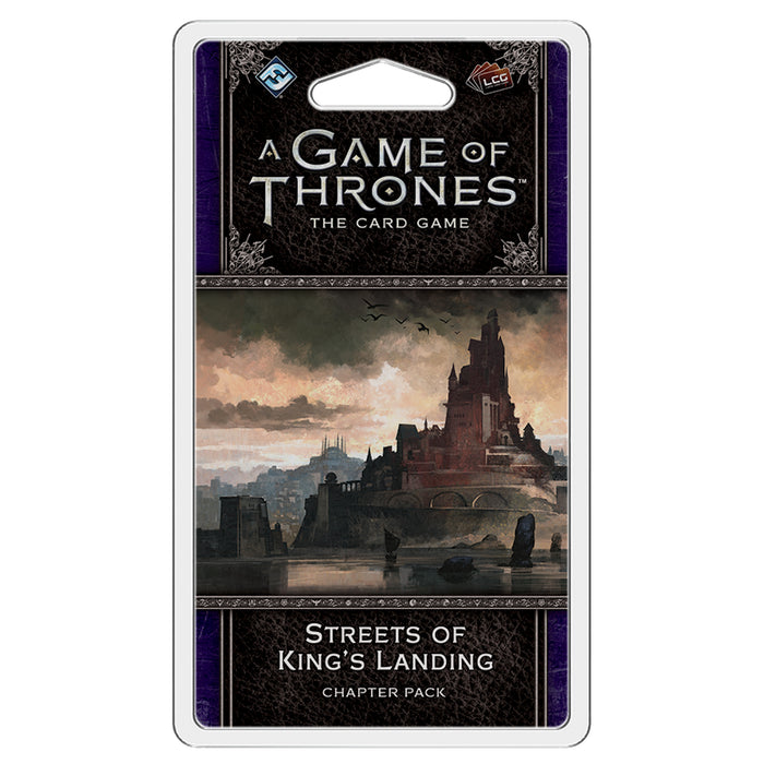 Streets of King's Landing Chapter Pack