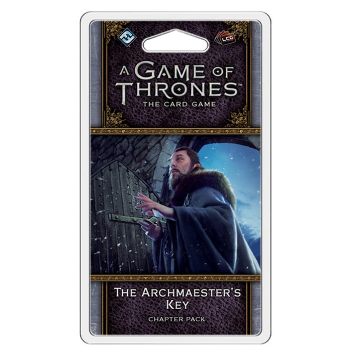 The Archmaester's Key Chapter Pack