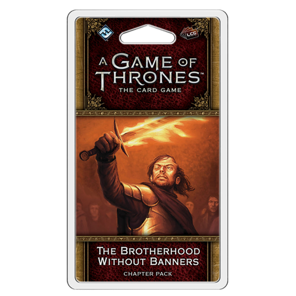 The Brotherhood Without Banners Chapter Pack