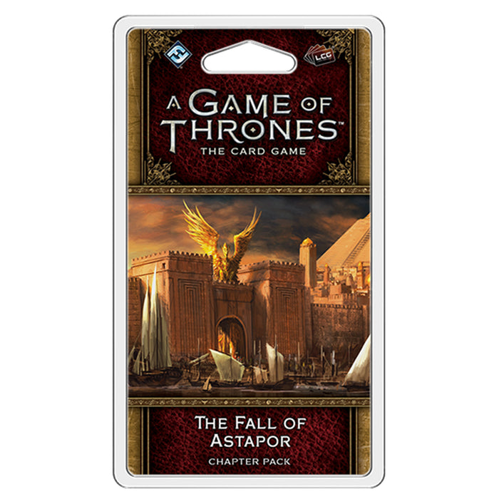 The Fall of Astapor Chapter Pack