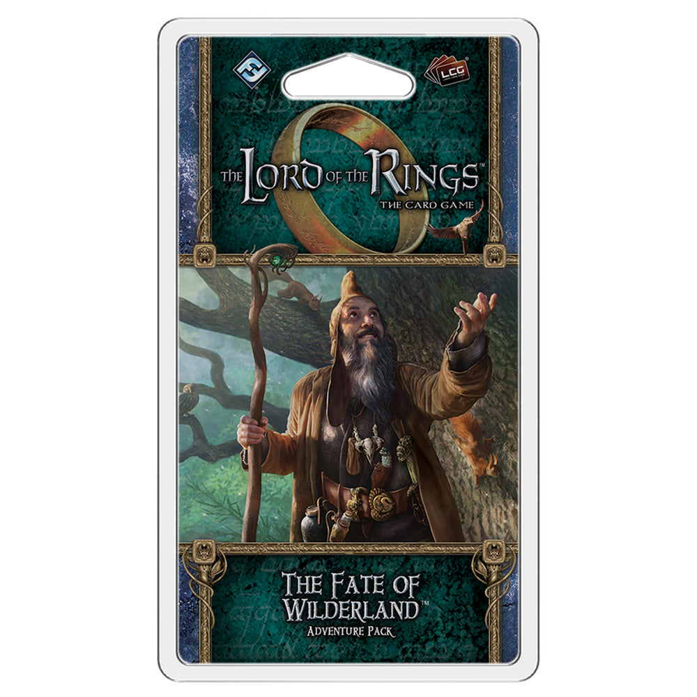 The Fate of Wilderland Adventure Pack