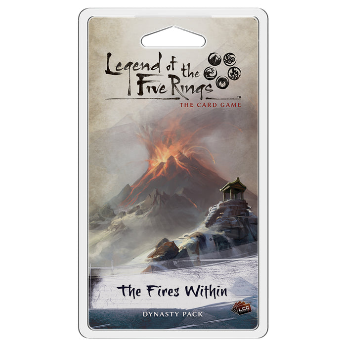 The Fires Within Dynasty Pack