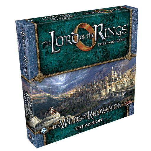 The Wilds of Rhovanion Expansion
