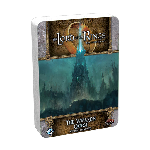 The Wizard's Quest Custom Scenario Kit